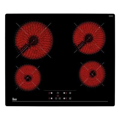 Teka - Teka TZ 6415 Elektrikli Ankastre Cam Ocak